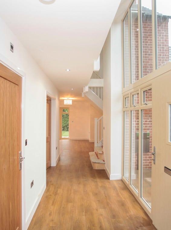 entrance-modern-hallway-swan-homes