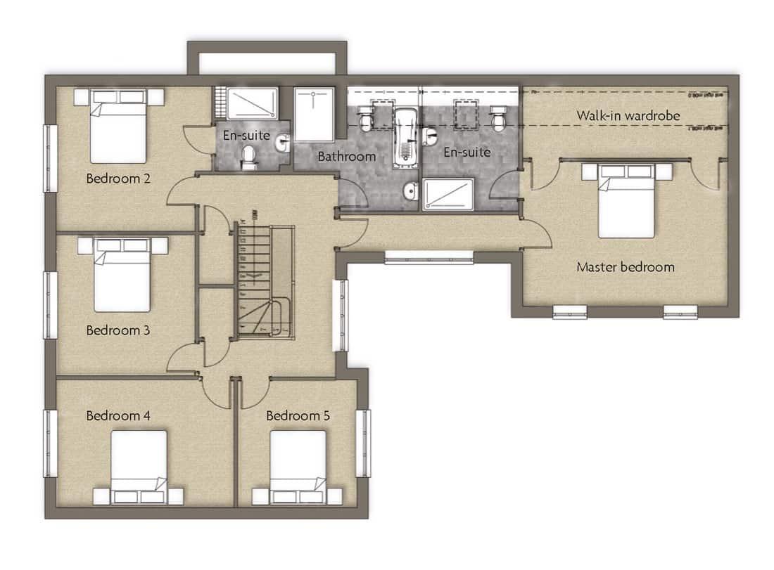 first-floor-Fairholme-Woodborough-Dovecote-View-Swan-Homes-1
