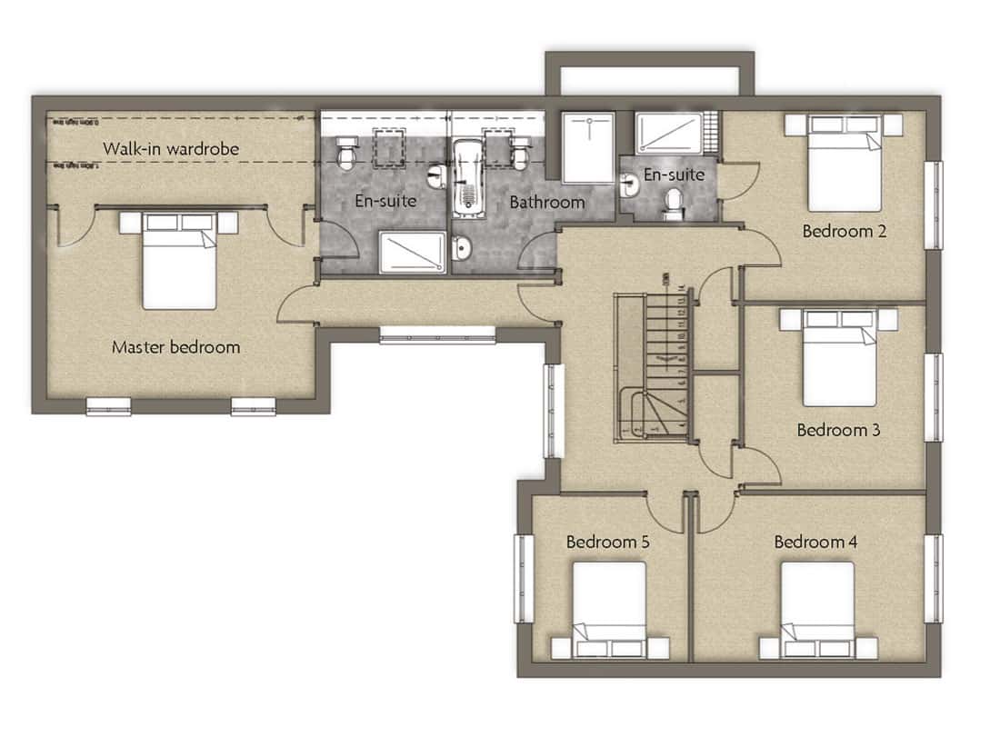 first-floor-High-Croft-Woodborough-Dovecote-View-Swan-Homes